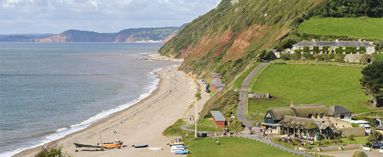 Devon Holiday Attractions